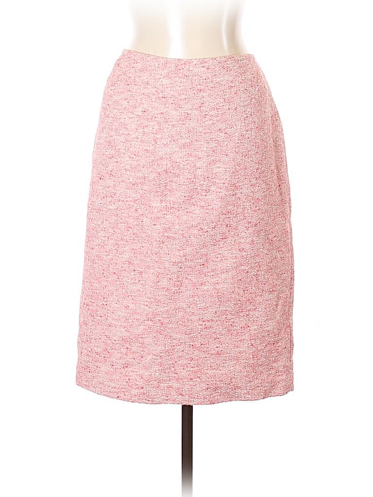 Lafayette 148 New York Women Casual Skirt Size 14