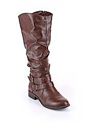 White Mt. Boots