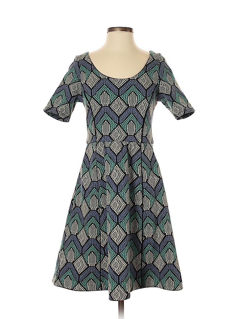 HD in Paris Women Casual Dress Size S