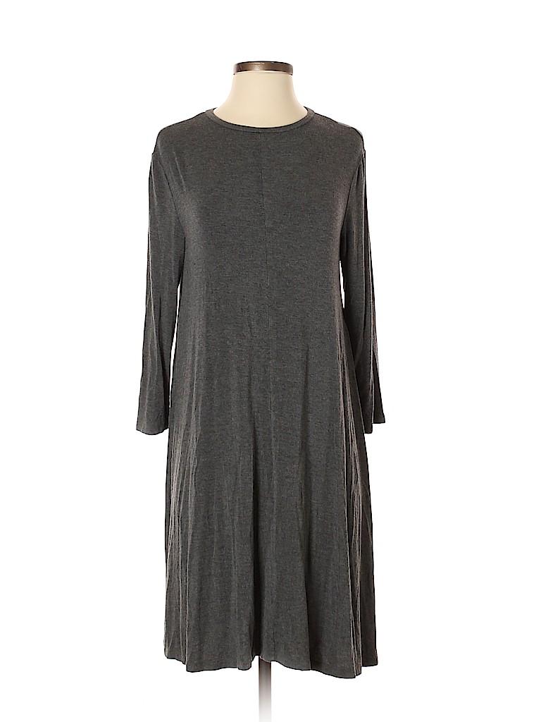 Falls Creek Women Casual Dress Size M