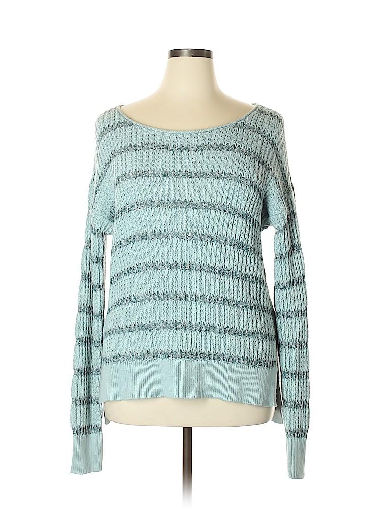 CALVIN KLEIN JEANS Women Pullover Sweater Size XL
