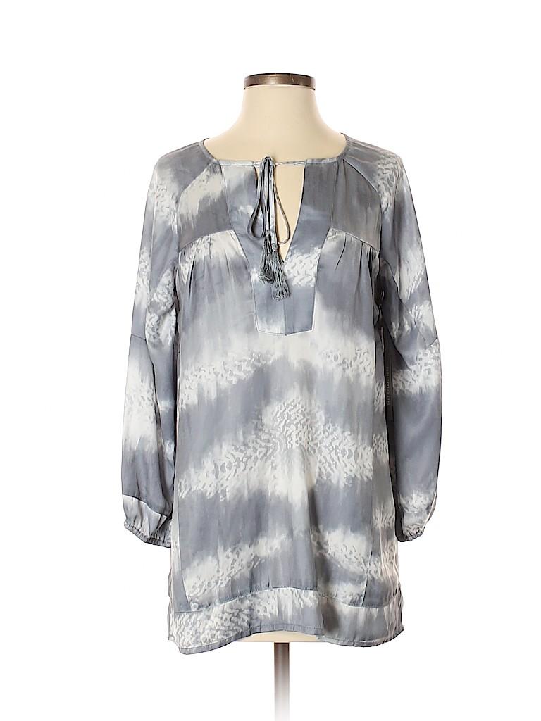 Tart Women 3/4 Sleeve Blouse Size S