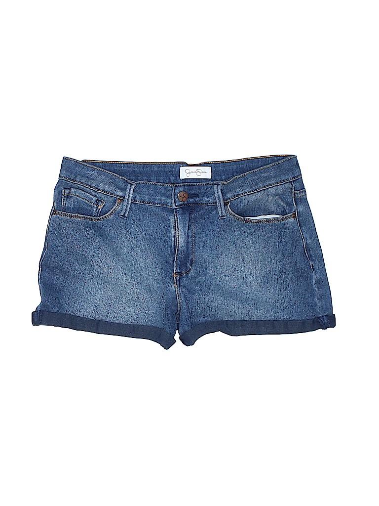 Jessica Simpson Women Denim Shorts 29 Waist