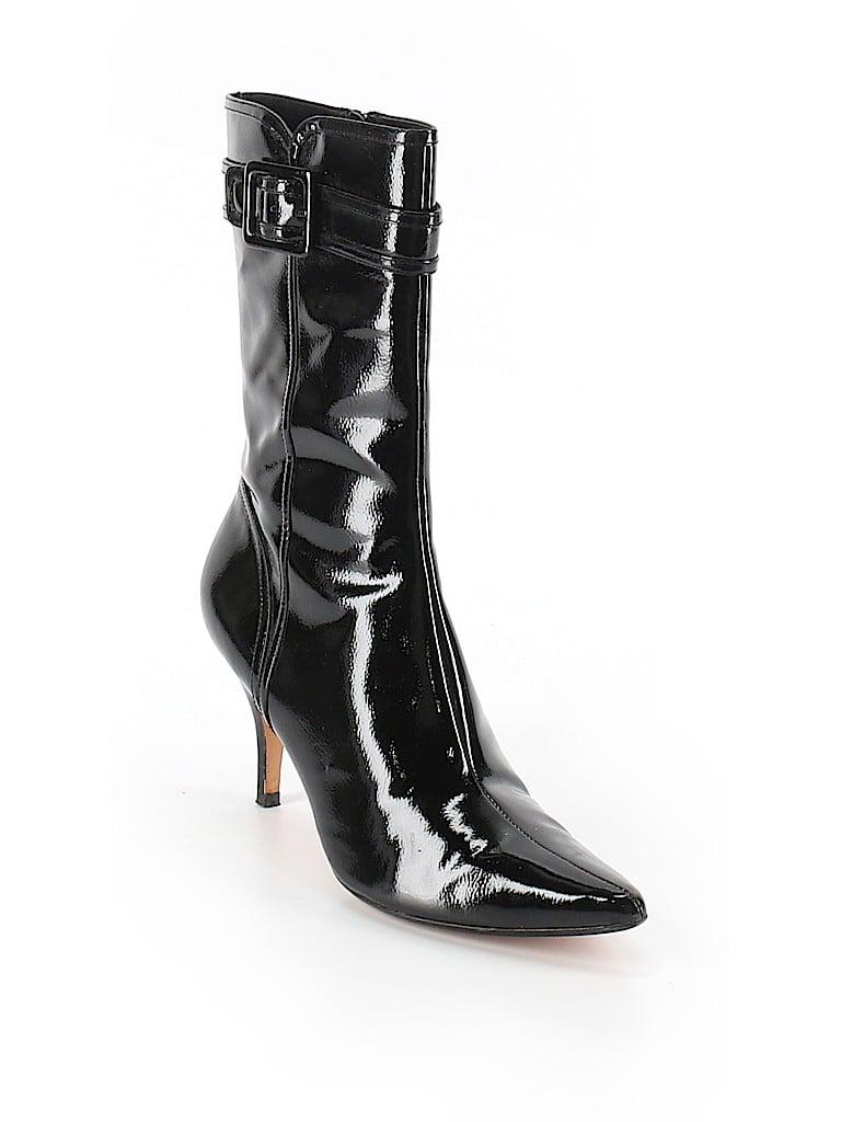 Ann Taylor Women Boots Size 8