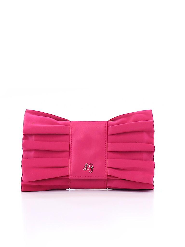 Lulu Guinness Women Diaper Bag One Size