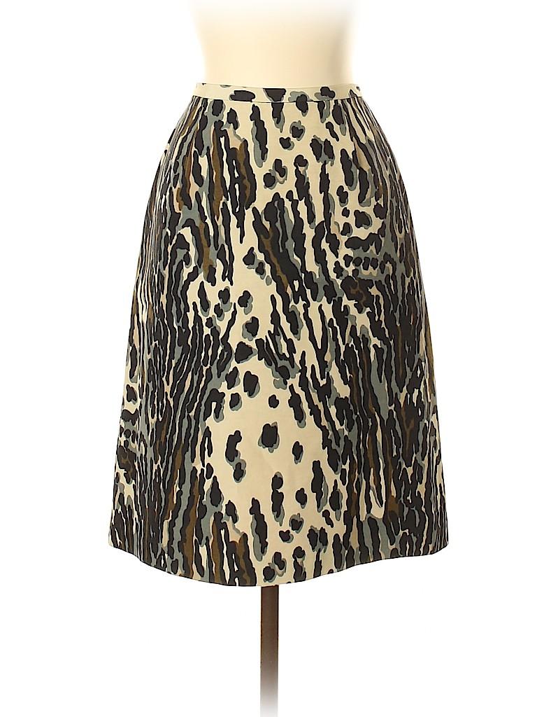 Trina Turk Women Casual Skirt Size 4