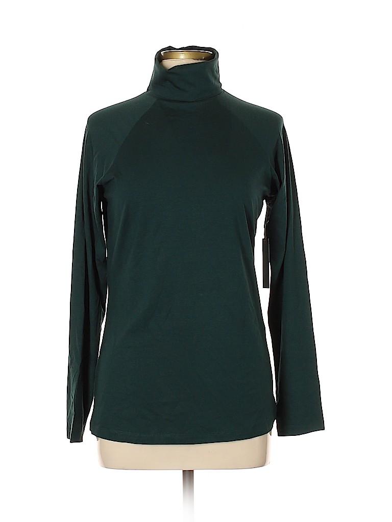 Tart Women Long Sleeve Turtleneck Size L