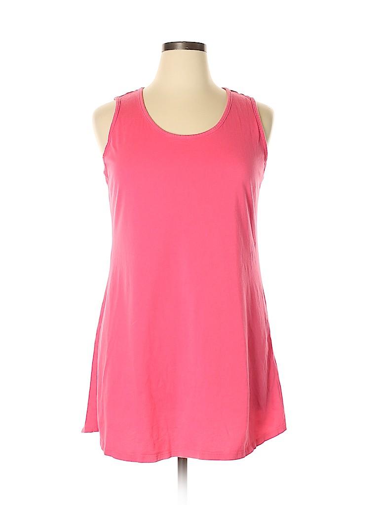 Jockey Women Casual Dress Size XL