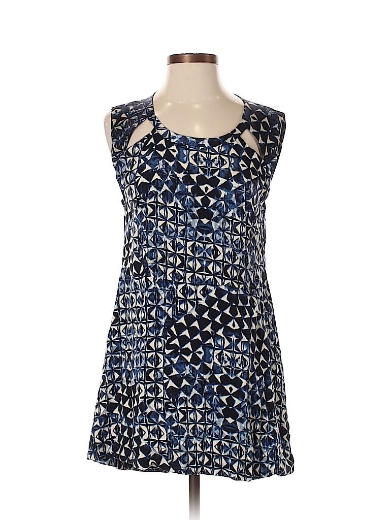 Lucky Brand Women Casual Dress Size XS