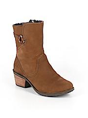 Teva Boots