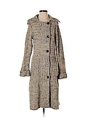 guinevere Wool Cardigan