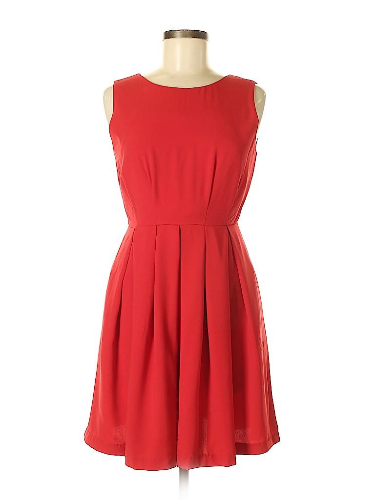 Esley Women Casual Dress Size M