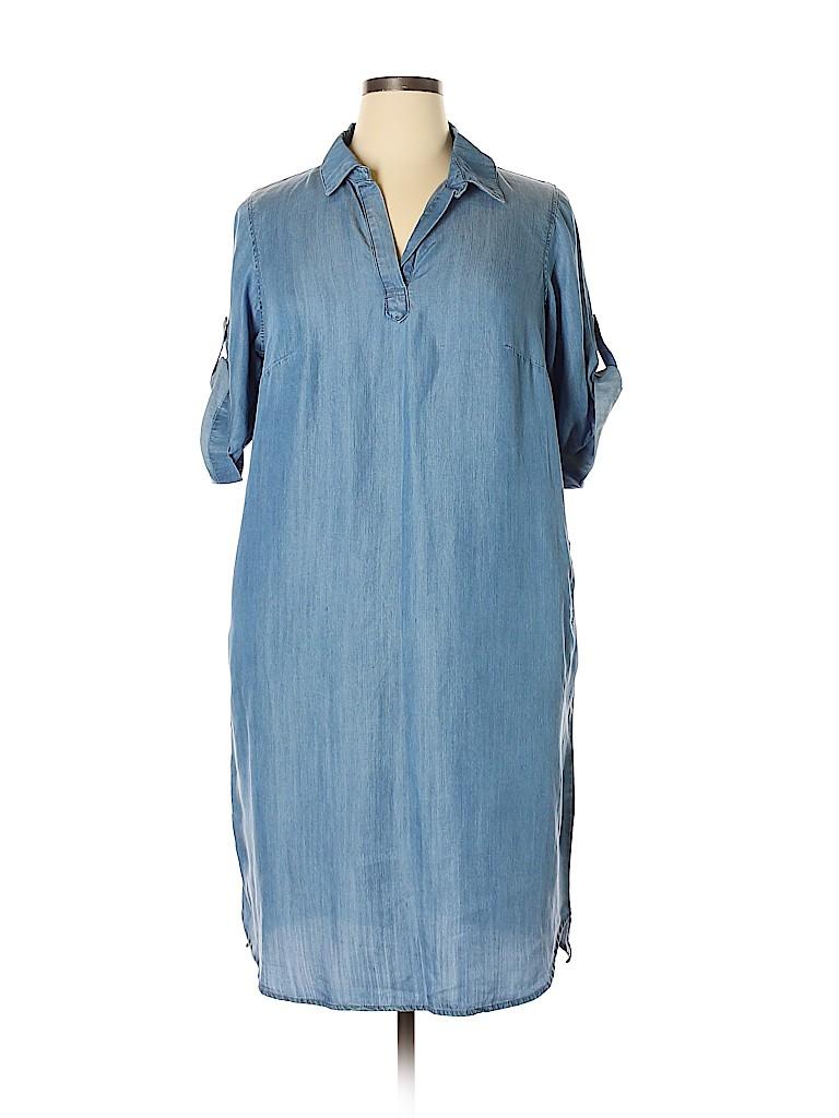 Glamour Women Casual Dress Size 14