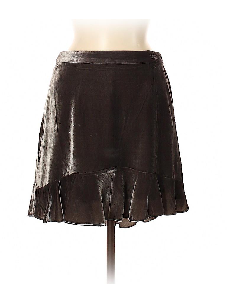 Madewell Women Casual Skirt Size 6