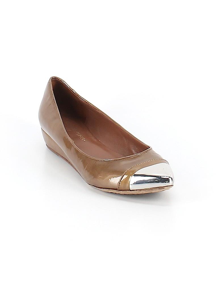 Donald J Pliner Women Wedges Size 9 1/2