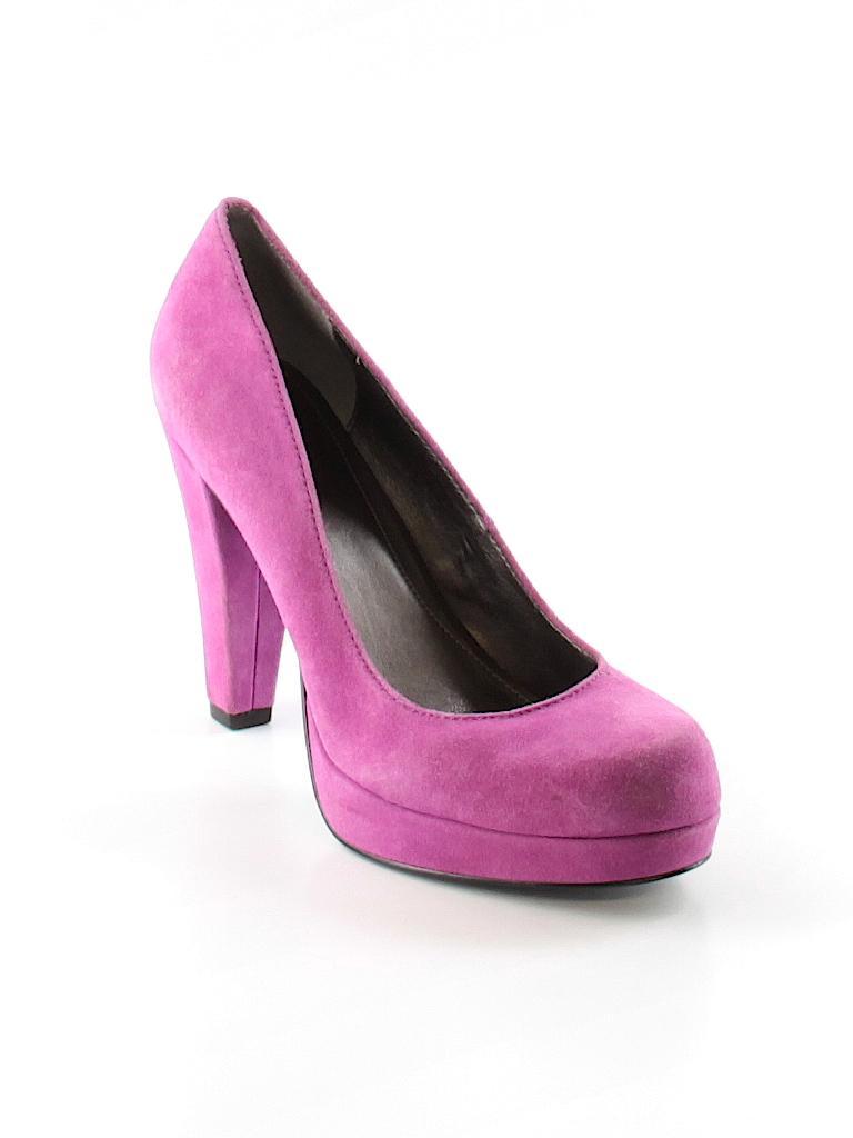 Calvin Klein Women Heels Size 6 1/2