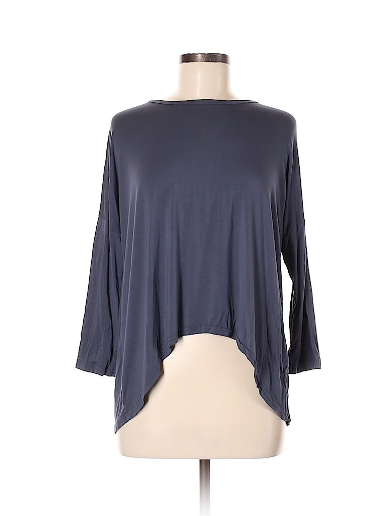 Amaryllis Women 3/4 Sleeve T-Shirt Size M