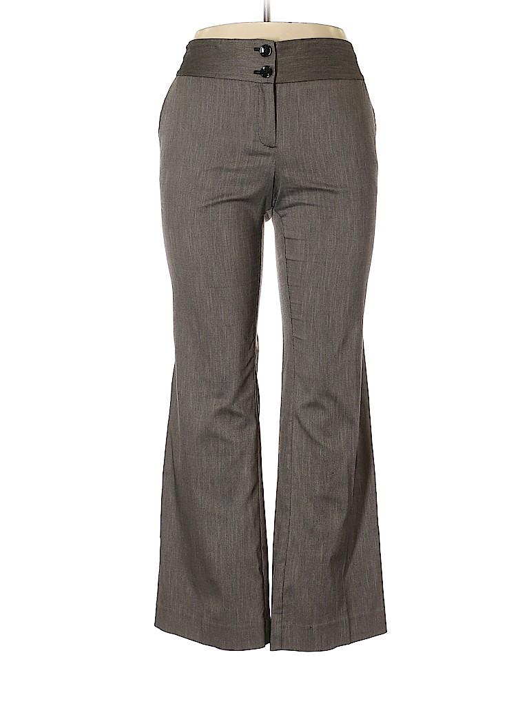 ELOQUII Women Dress Pants Size 14 (Plus)