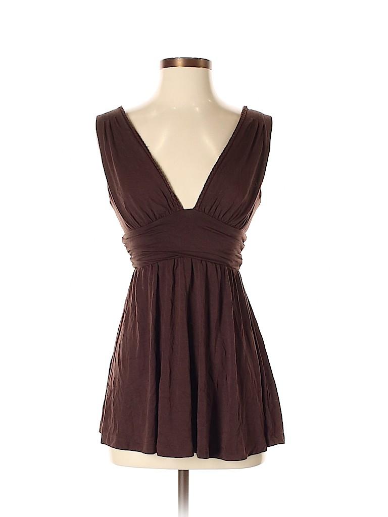 Tart Women Sleeveless Top Size XS
