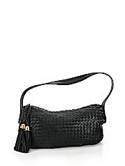 Elliot Lucca Leather Shoulder Bag