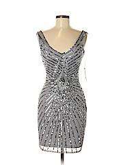 Aidan Mattox Cocktail Dress