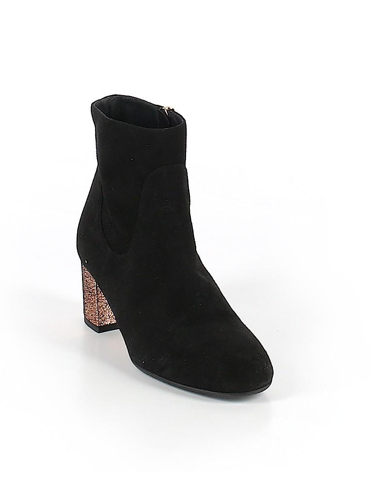 SAS Women Boots Size 6