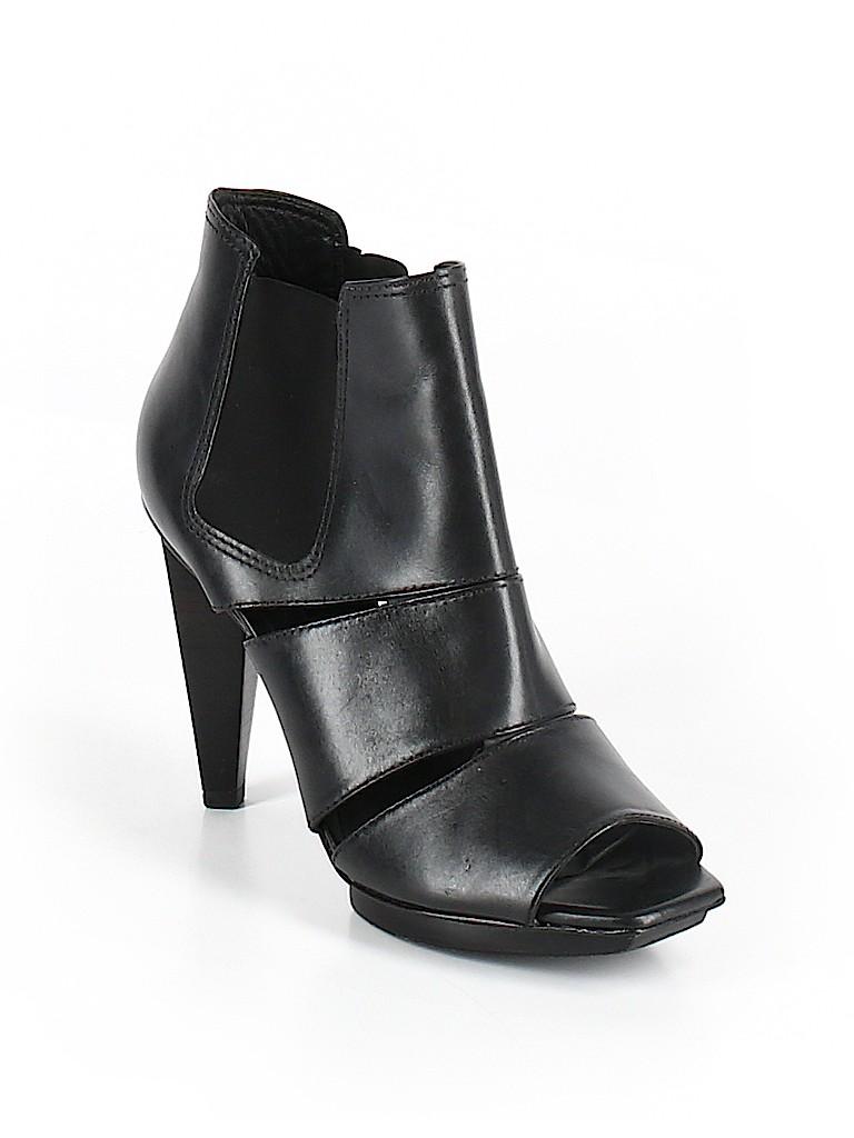 BCBGMAXAZRIA Women Ankle Boots Size 9 1/2