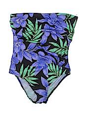 Longitude One Piece Swimsuit