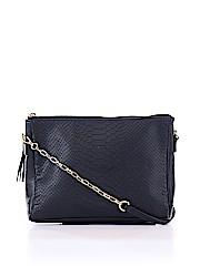 GiGi New York Leather Crossbody Bag