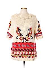 Paul & Joe Sister Wool Pullover Sweater