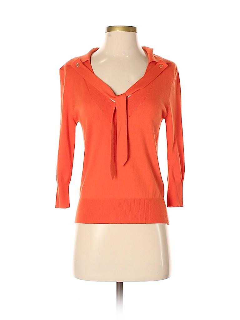Nanette Lepore Women Pullover Sweater Size S