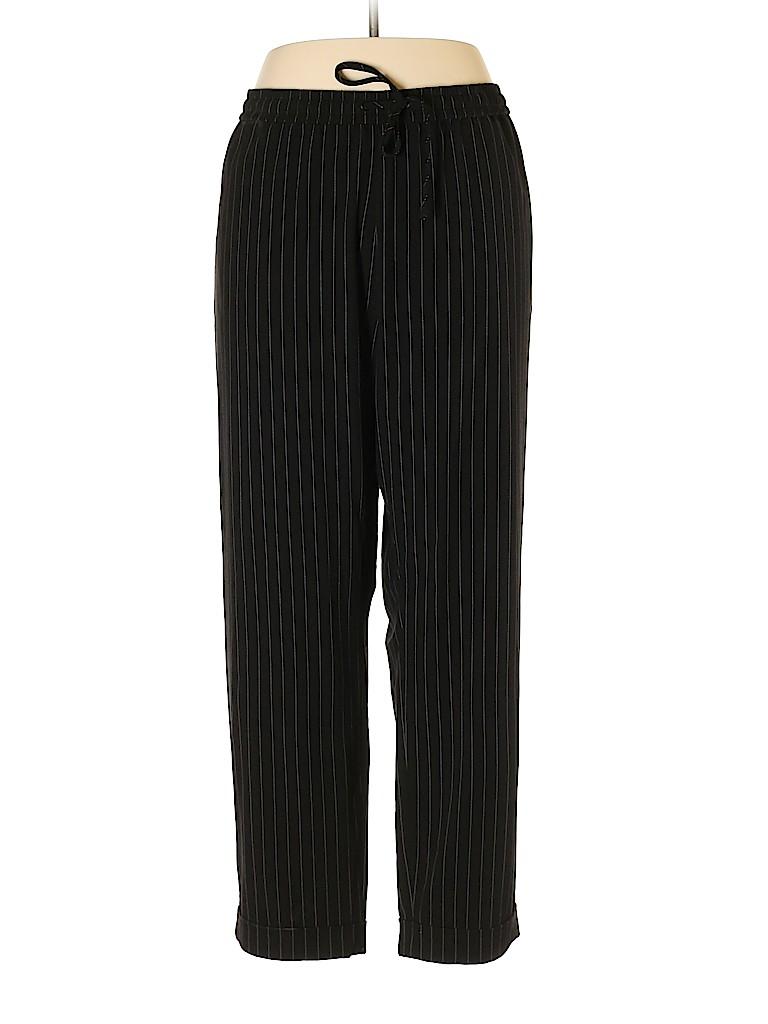 DKNY Women Casual Pants Size XL