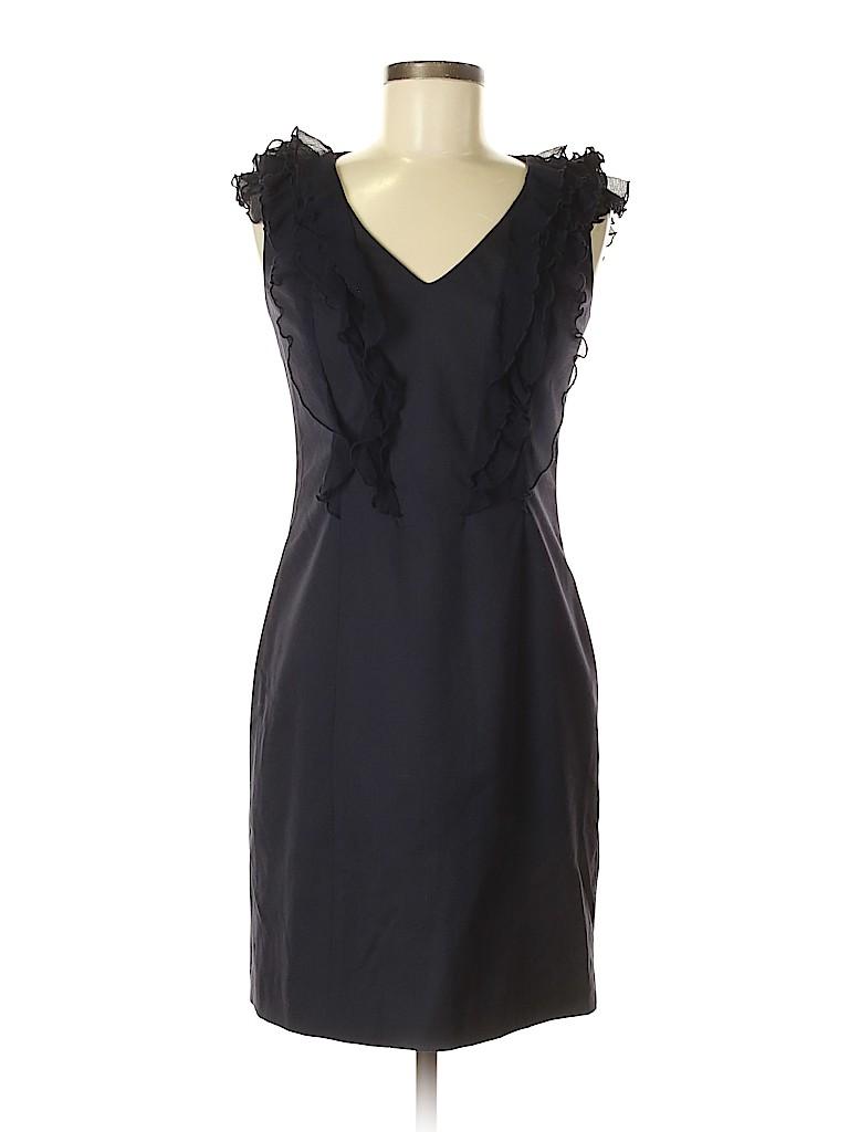 Rebecca Taylor Women Casual Dress Size 6