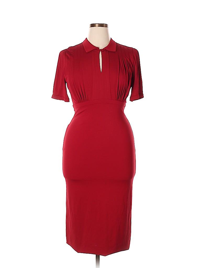 Gucci Women Cocktail Dress Size XL
