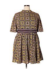 eShakti Casual Dress