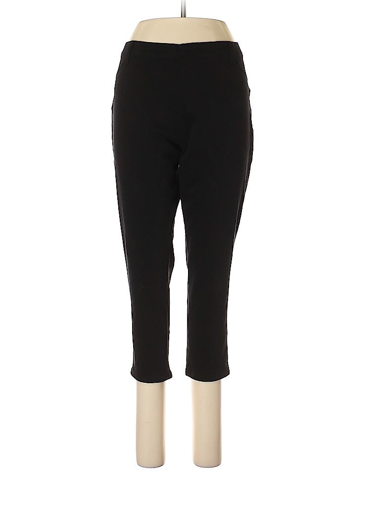 Faded Glory Women Casual Pants Size XL