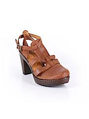Born Handcrafted Footwear Heels