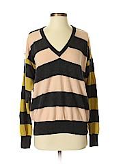Equipment Pullover Sweater