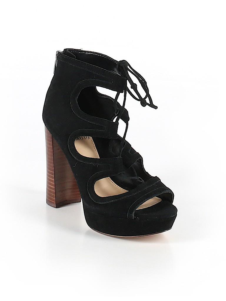 Vince Camuto Women Heels Size 36.5 (EU)