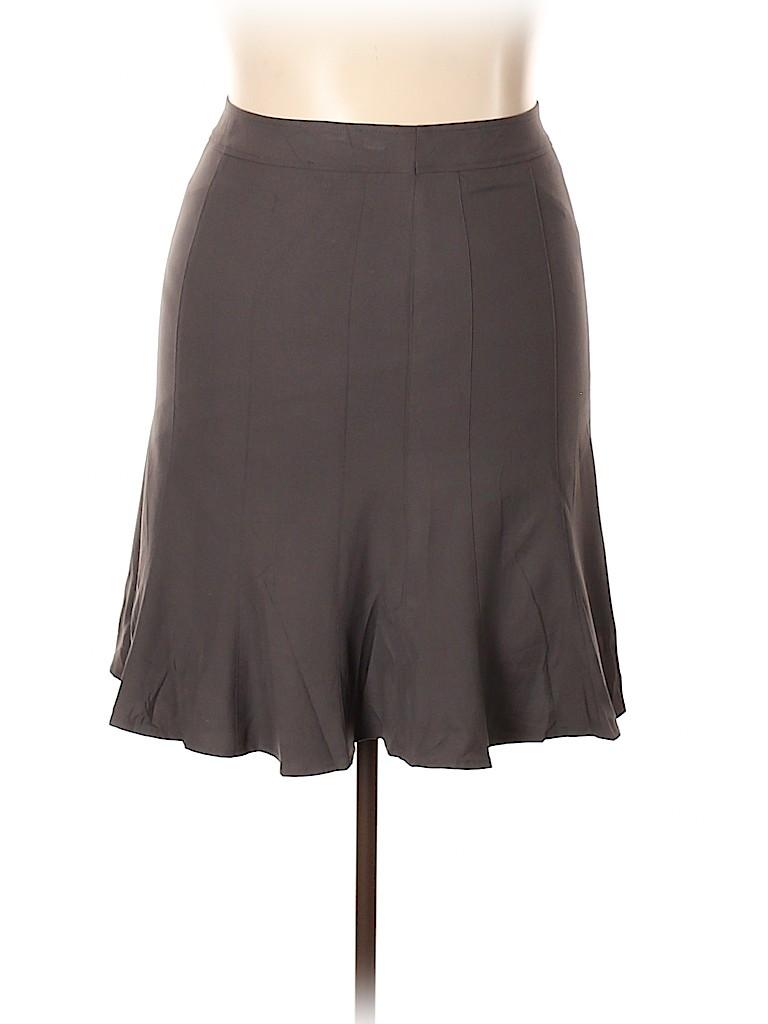 Anne Klein Women Casual Skirt Size 16