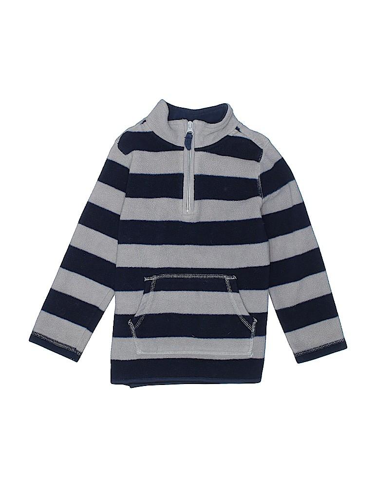 Old Navy Boys Fleece Jacket Size 5T
