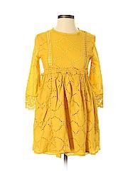Goodnight Macaroon Casual Dress