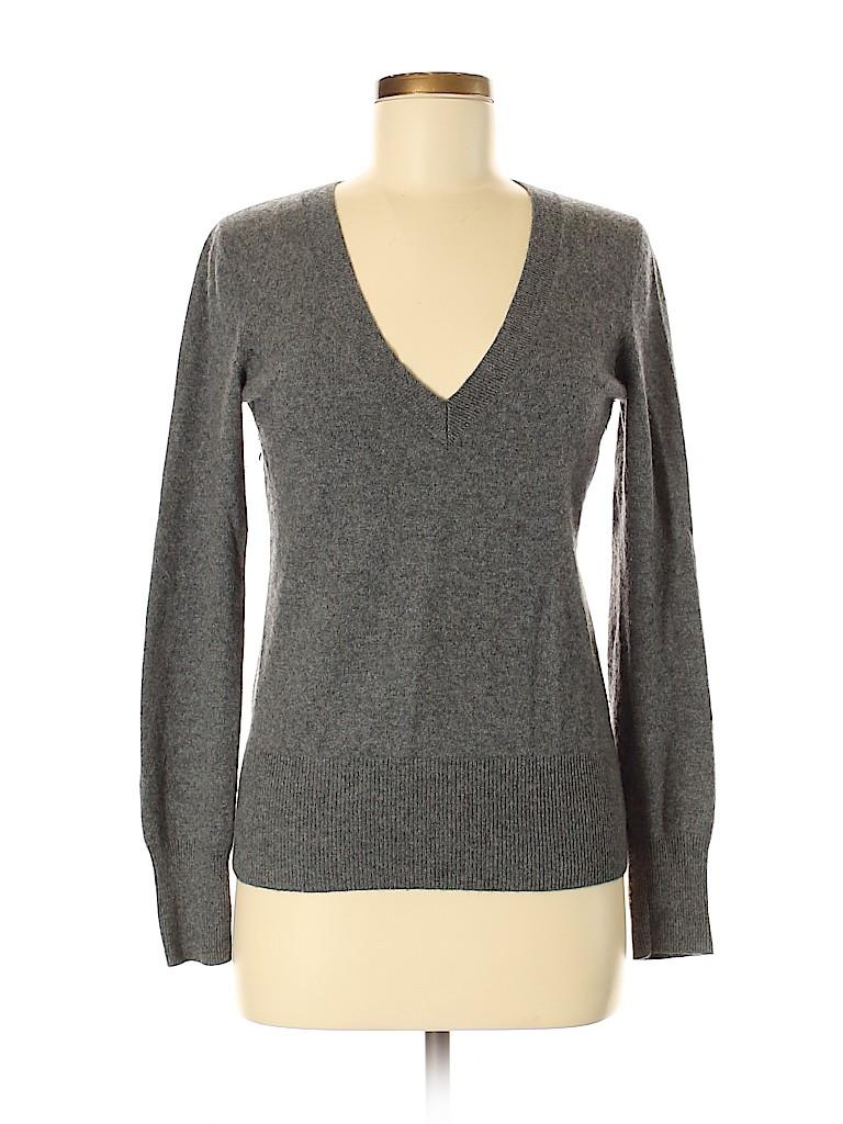 Banana Republic Women Cashmere Pullover Sweater Size M