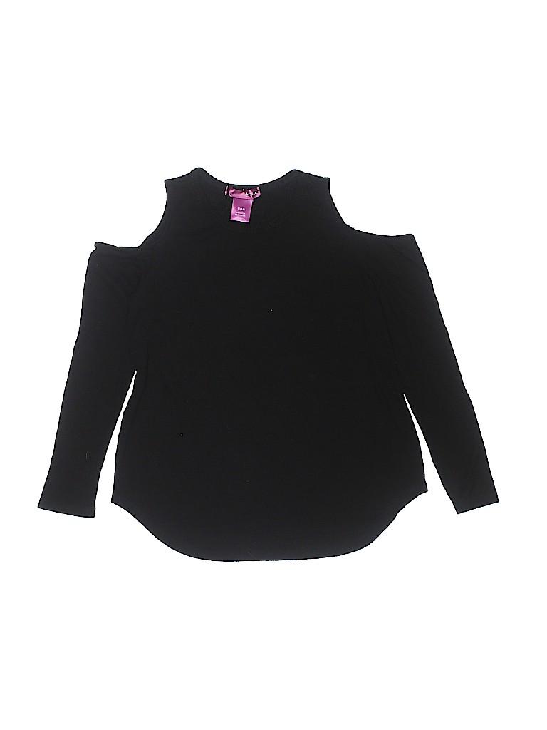 Aqua Girls Pullover Sweater Size 10