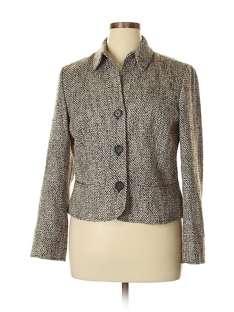 Talbots Women Blazer Size 14