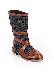 Schuler & Sons Philadelphia Boots