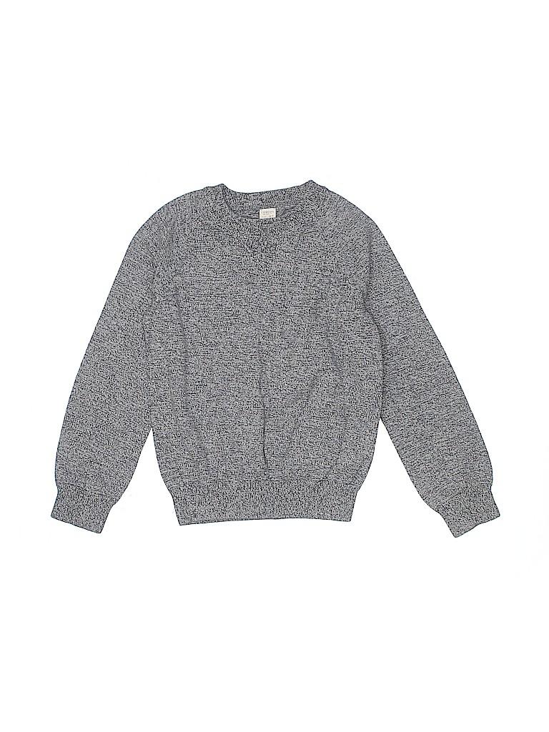 Crewcuts Boys Pullover Sweater Size 6 - 7