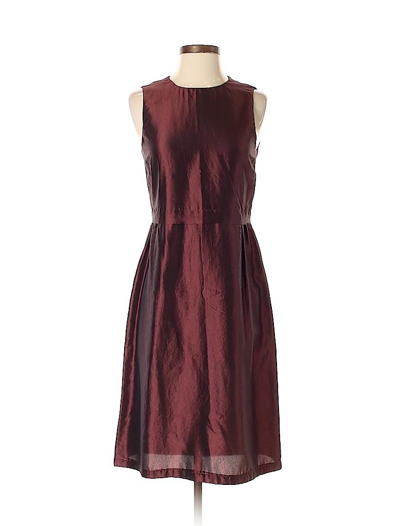 Emporio Armani Women Cocktail Dress Size 40 (IT)