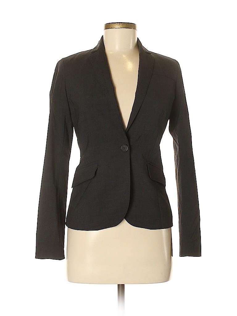 J. Crew Women Wool Blazer Size 0