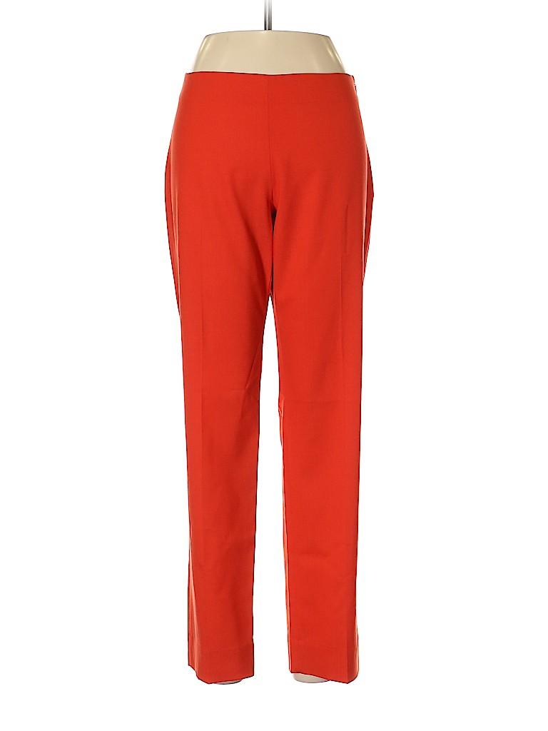 Derek Lam Women Wool Pants Size 44 (IT)